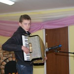 Karol Krasuski lat 16 (Pluty)