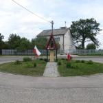 rondo w Stoku Wiśniewskim